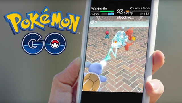 Pokemon GO v0.31 APK Update with New Customized Avatars and Bug Fixes