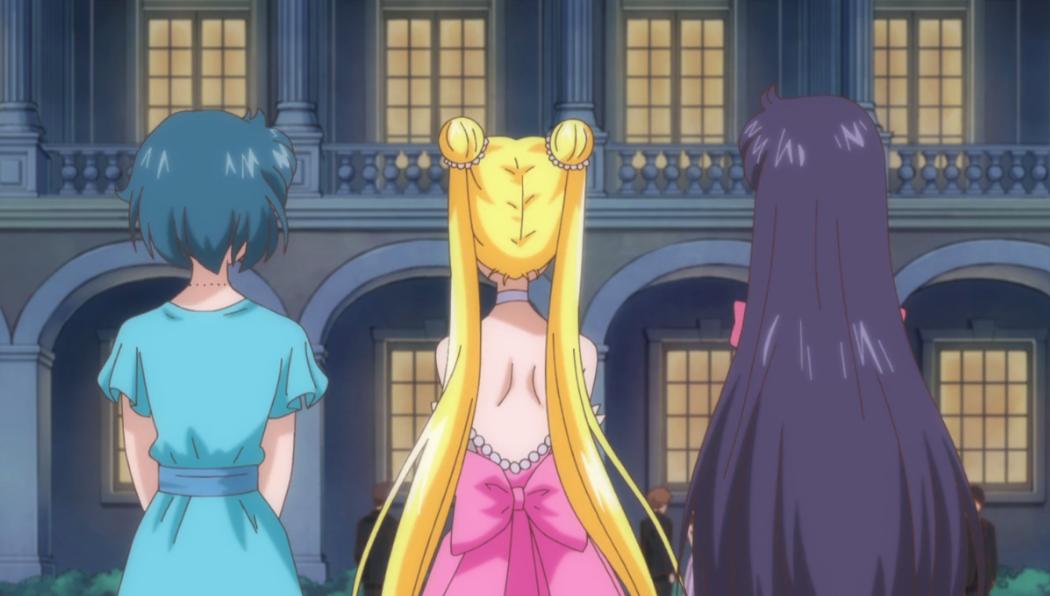 Assistir Sailor Moon Crystal 04 Online
