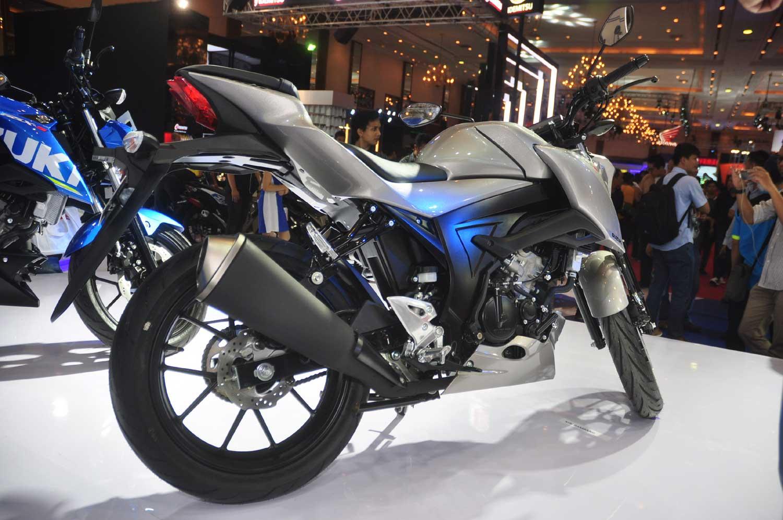 Suzuki GSX-R 150 Philippines - Home | Facebook