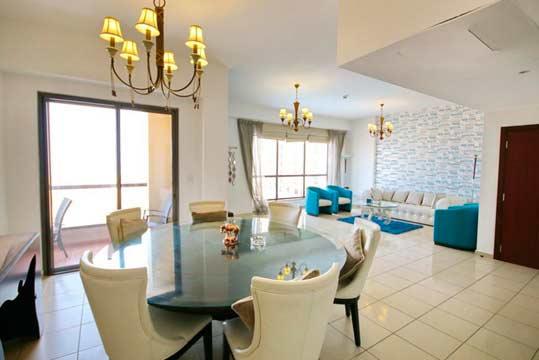 Villas en Dubái - Elan Rimal4 Suites