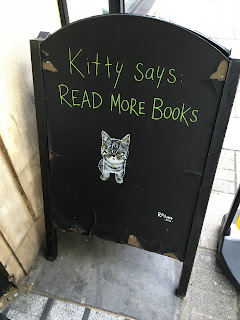 Waterstones-Kitty