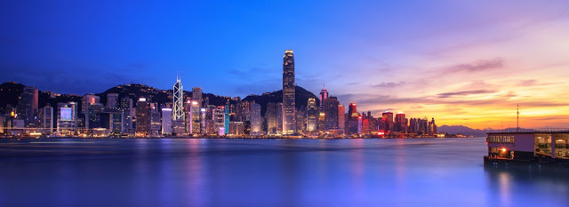 Travel Guide Hong Kong Tourist Spots
