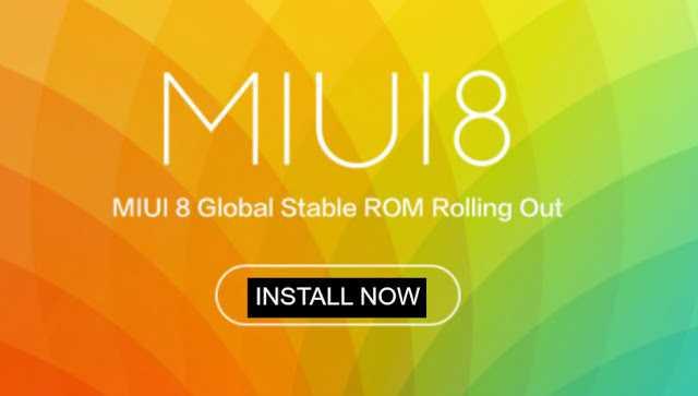 [MT6795] MIUI V8 ROM For All Mediatek