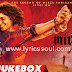 Kaaga Lyrics Mirzya: Dare to Love | Kaushiki Chakraborty | Harshvardhan Kapoor