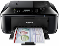 Canon PIXMA MX430 Driver Download For Mac, Windows, Linux
