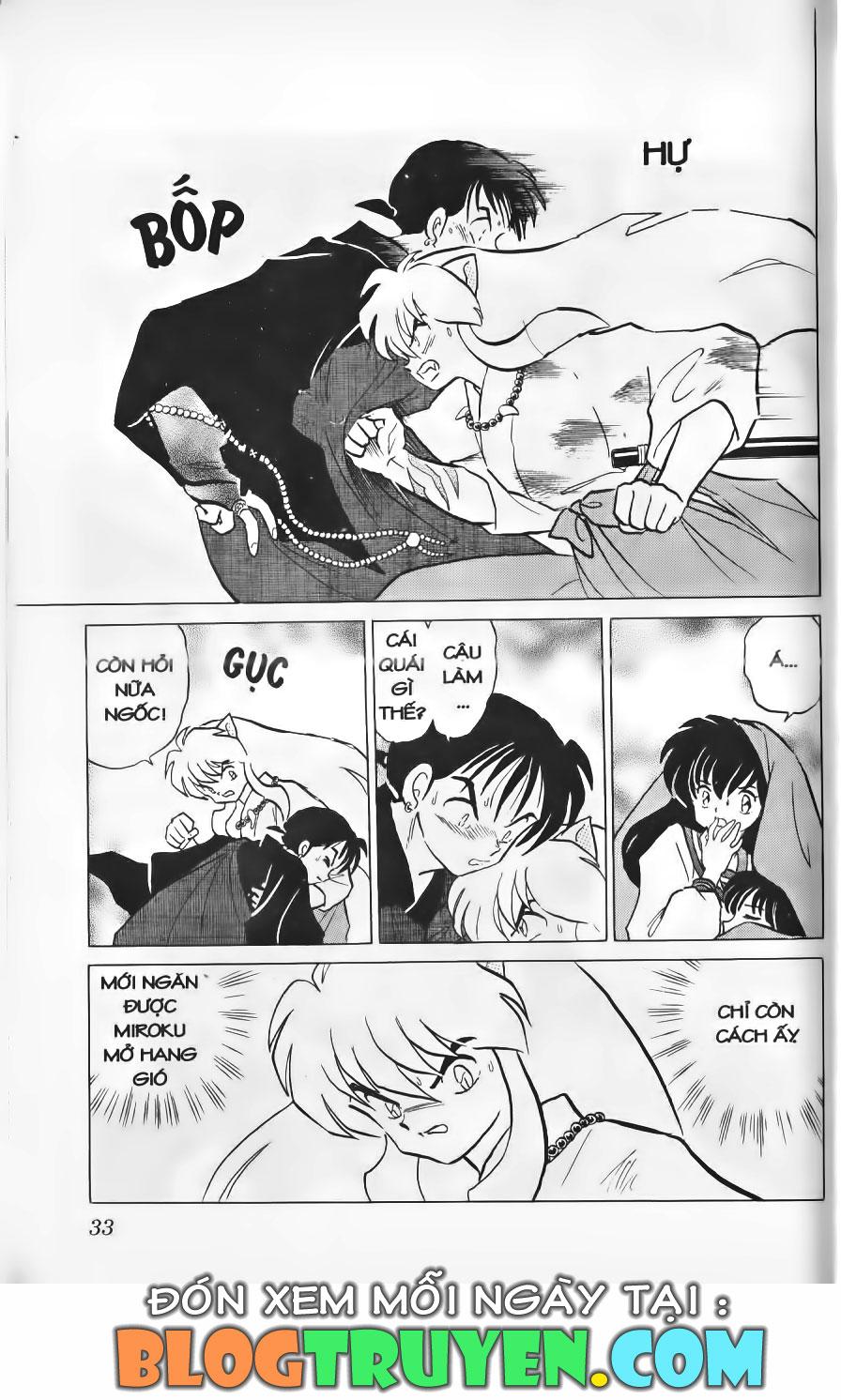 Inuyasha vol 12.2 trang 10