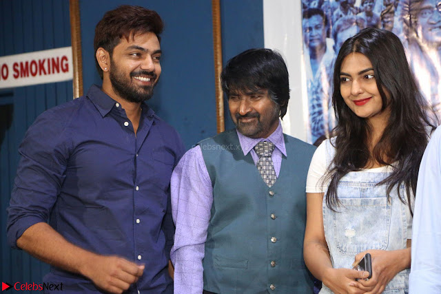 Bichagada Majaka Press Meet   Neha Deshpande with star Cast 11 March 2017 001.JPG