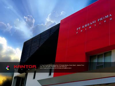 Info Perusahaan Percetakan di Jakarta dan Sejarah Percetakan