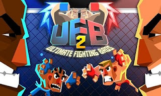 UFB 2 - Ultra Fighting Bros