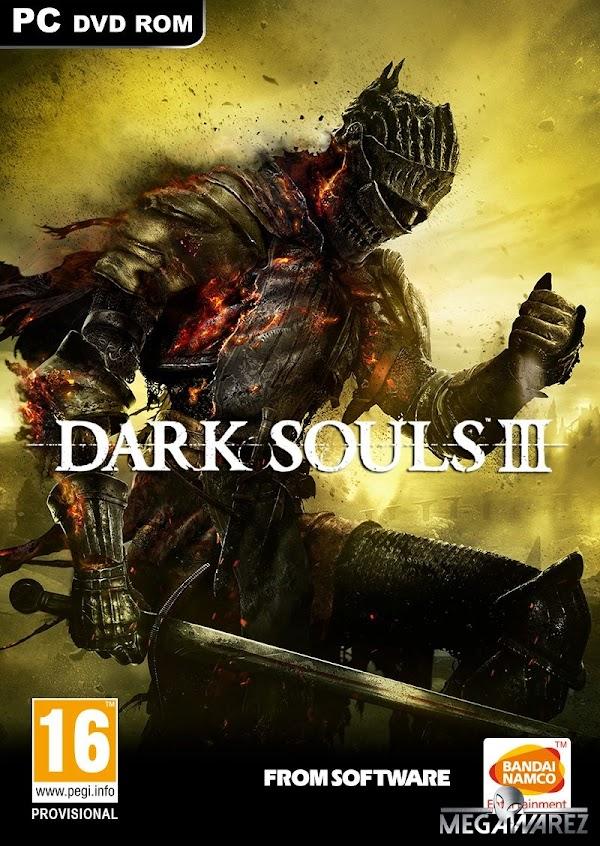 DESCARGAR Dark Souls III PC 2016 MEGA