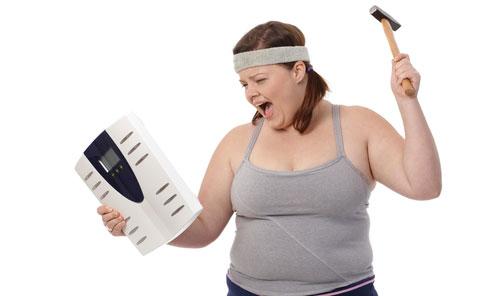 5 Alasan Mengapa Menurunkan Berat Badan Tidak Selalu Mudah