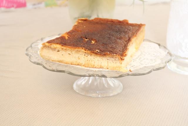 IMG 2791 - עוגת תפוזים עסיסית לפסח