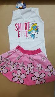 Lojistas de moda infantil para revenda