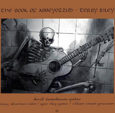 terry riley in c welche instrumente