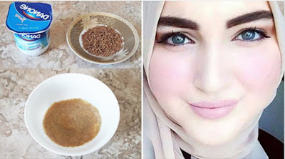 وصفة طبيعية لتسمين الوجه في أسبوع واحد