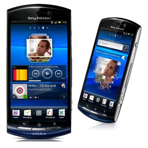 Sony Ericsson Xperia Neo V MT11i Ini Direlease Pada Oktober 2011 Smartphone Hadir Dengan Layar Sentuh Berukuran 37 Inci Dan Didalam Nya Memiliki