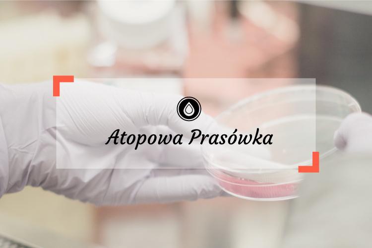 Atopowa Prasówka 6/2017 | Suplementacja probiotykiem i zmniejszone ryzyko wystąpienia atopowego zapalenia skóry