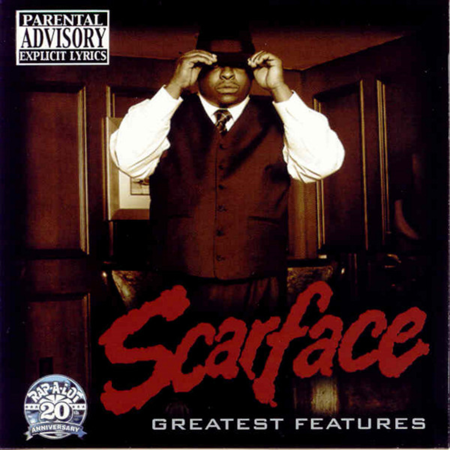 scarface greatest hits album download zip