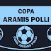 Copa Aramis Polli: Definida tabela da 4ª rodada. Rodada será no domingo de Carnaval