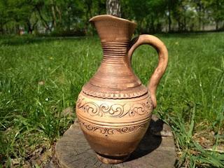 vintage wine jug etsy shop Divio