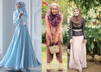 model busana muslim dian pelangi online