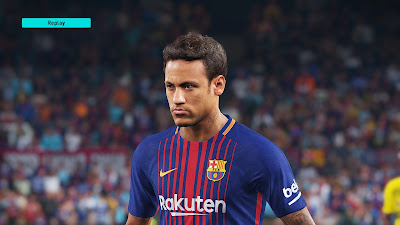 PES 2018 SweetFX Presets 4K HDR10 Ultra Realistic Natural 2018