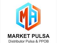 PULSA MURAH 2018 - CV. MARKET CIPTA PAYMENT
