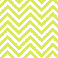 green chevron paper