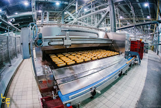 Цех Русский Хлеб
