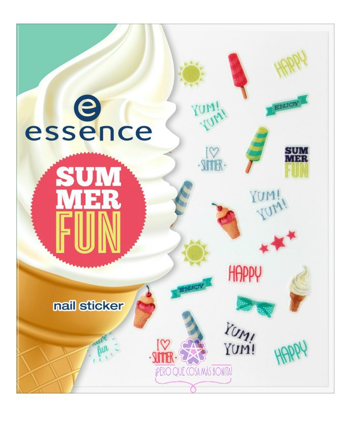 Summer Fun de Essence