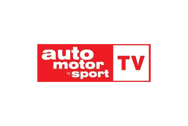 Auto Motor og Sport TV - Thor Frequency