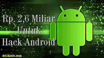 bobol sistem keamanan android dapat duit