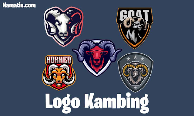 logo kambing