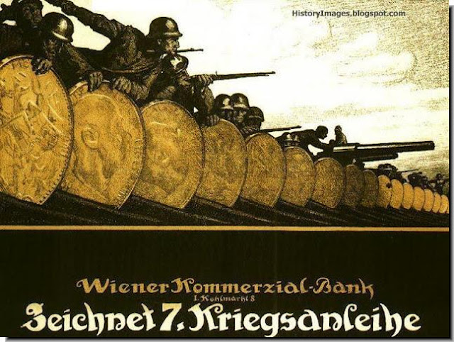 7th war loan poster dating 10
