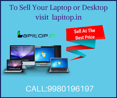 Sell Used Laptops At The Best Price In Bangalore Easily