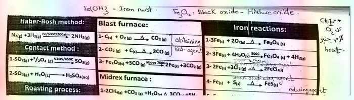 مراجعة كيمياء لغات ثانوية عامة 2019- موقع مدرستى