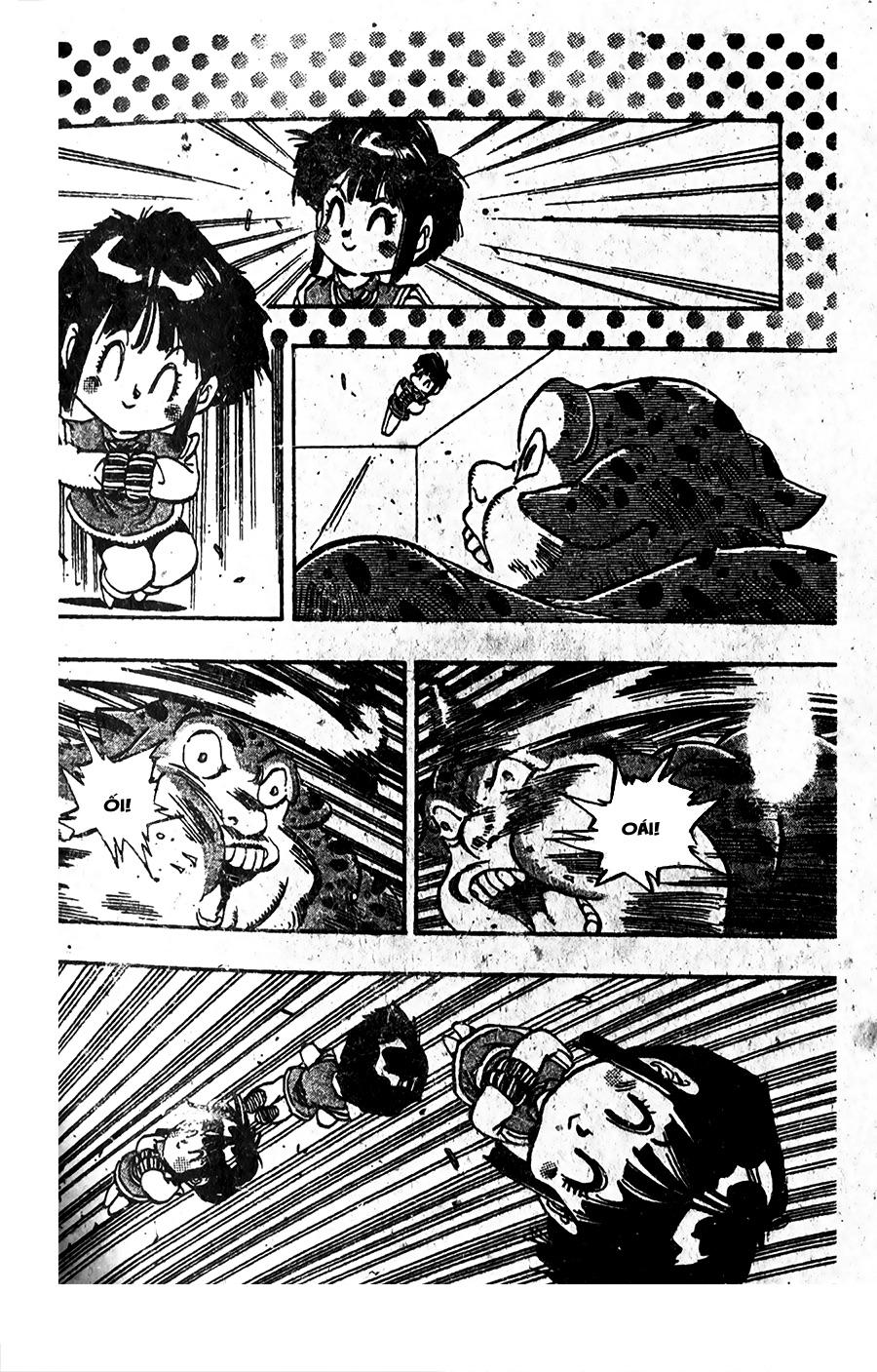 Ảo Long Vương chap 59 - Trang 17