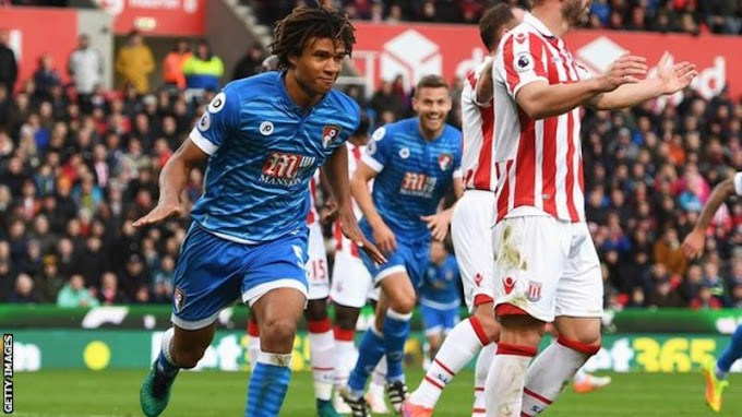 Nathan Ake: Bournemouth sign Chelsea defender for a a club record fee