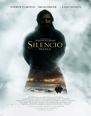 Silencio (2016) HD 720p, 1080p Dual Latino-Inglés