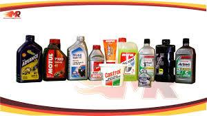 clases de lubricantes