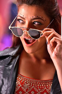 kajal agarwal 9 - Kajal Agarwal Sexy Stunning Stills from the Movie Khaidi No150-Dont Miss it