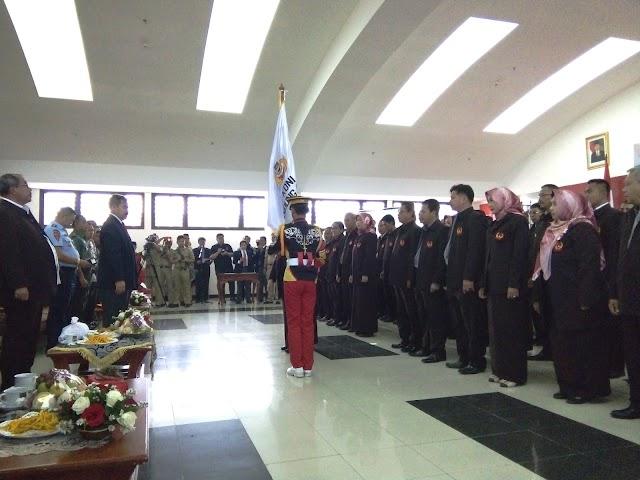 PORDA Xlll Bogor 2018,   KONI KBB Siap Pertahankan Posisi 4 Besar