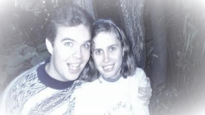 Anibal e Renita: nas melhores páginas da minha vida sempre me lembro de vocês.