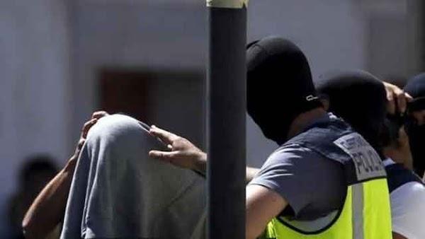 Detenido marroquí yihadista, Las Palmas de Gran Canaria