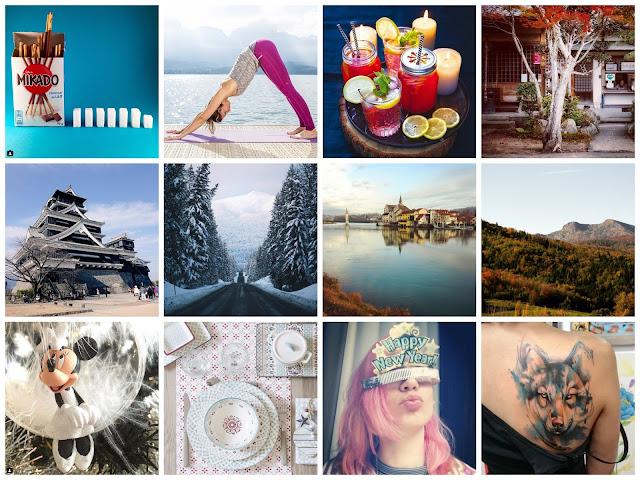 12 comptes Instagram à suivre