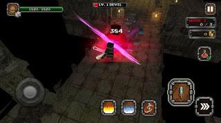 pixel f blade mod v3.6 Unlimited Money Apk