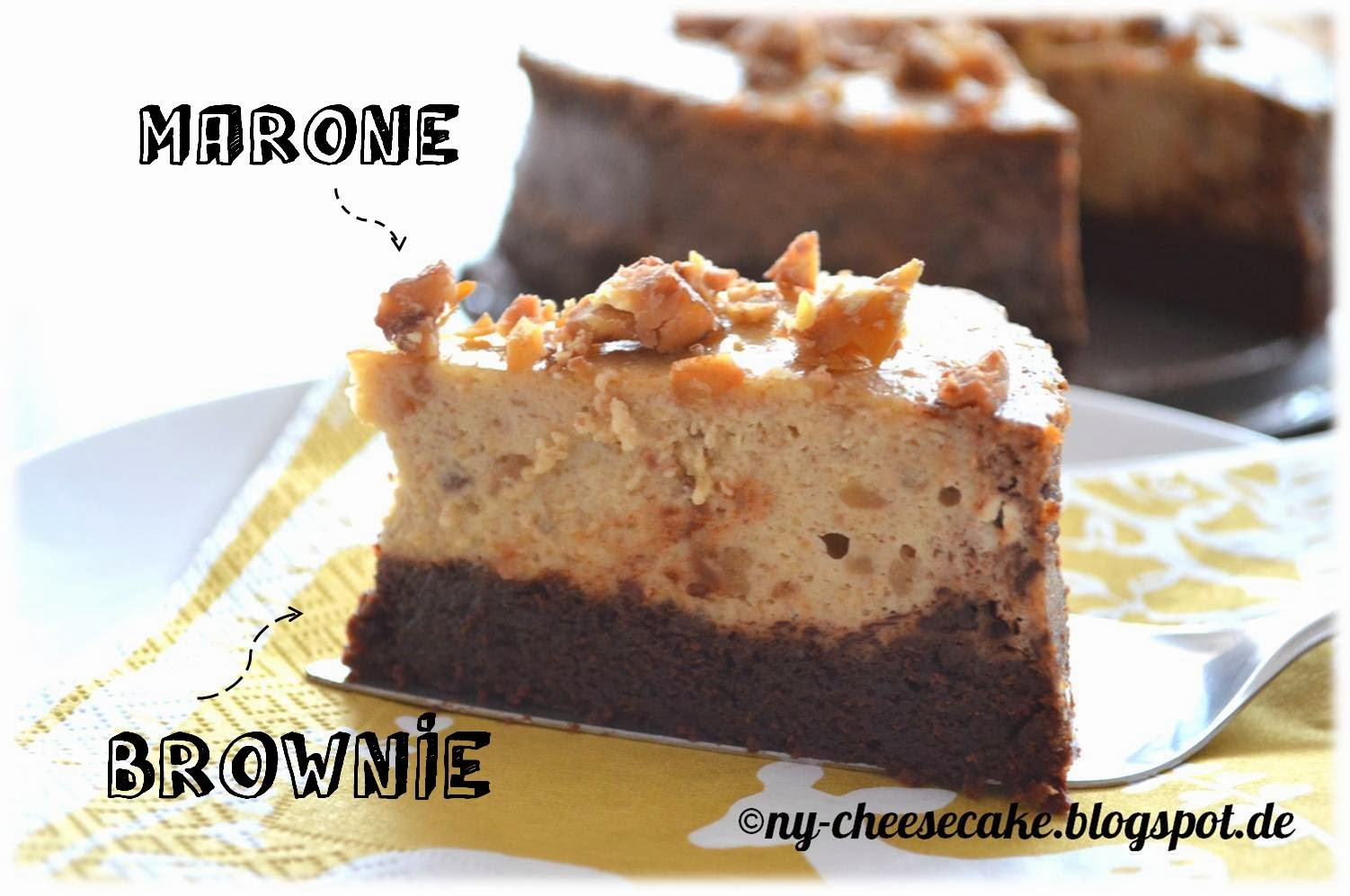 http://reihe11.com/2013/02/21/say-cheese-teil-5-maronen-cheesecake-auf-brownie-boden/