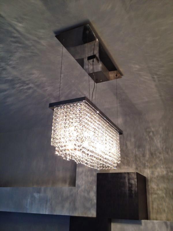 Lucicastiglione fabbrica lampadari: marzo 2018