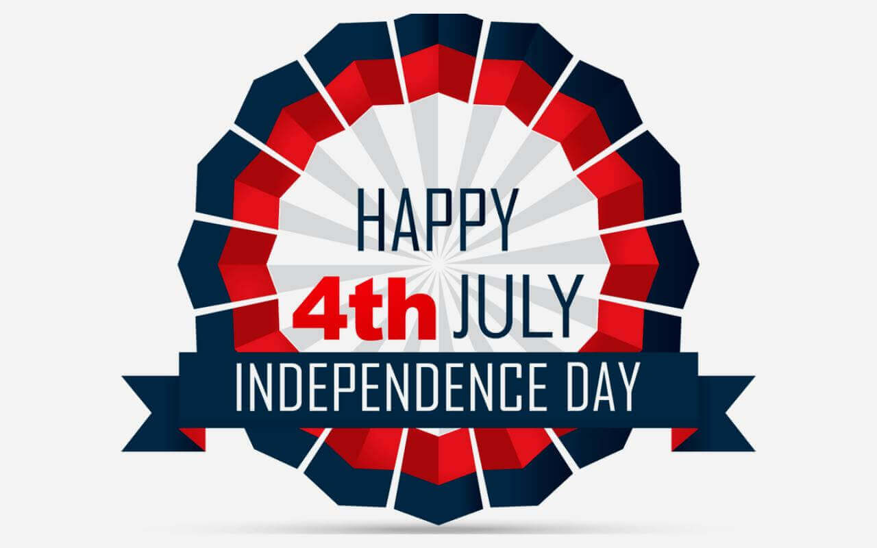 Happy 4th Of July Clipart Images Free Download For Facebook
