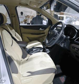 Mobil Wuling Cortez 1500 CC & Interior Mewah